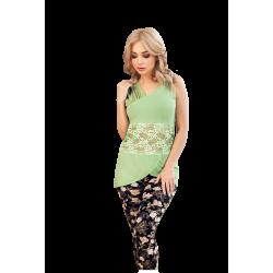 Women's pajama (multiple balloon) and unique and attractive design